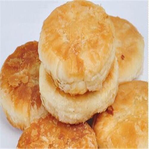 西瓜子酥饼