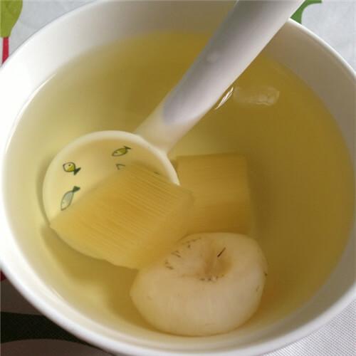 甘蔗荸荠饮