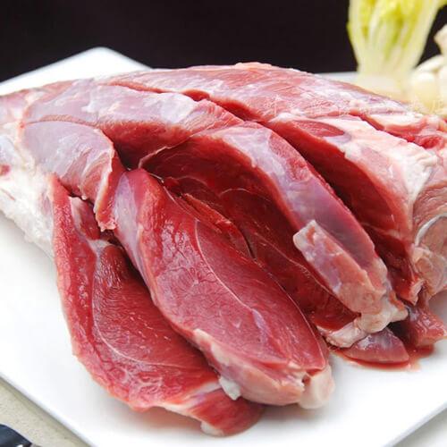 羊前腿羊肉