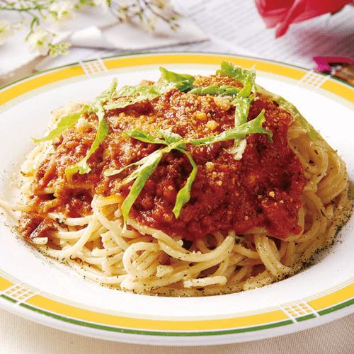 #回忆#意大利肉酱面