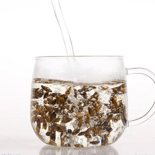 甘枣大麦茶