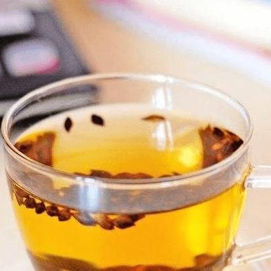 有麦香的大麦茶