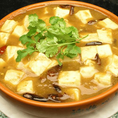 美美厨房之炖豆腐