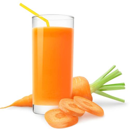 好喝的胡萝卜汁