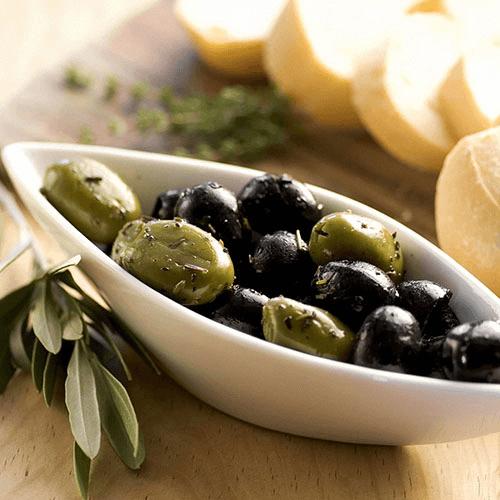 健康美食-醋泡黑豆