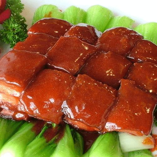 #回忆#上海红烧肉