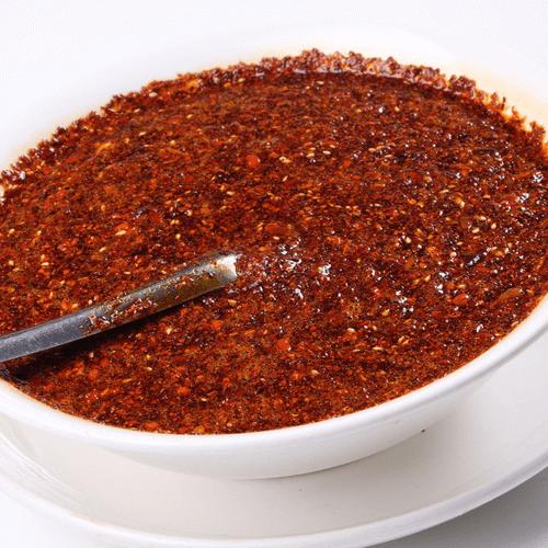 家常版辣椒油