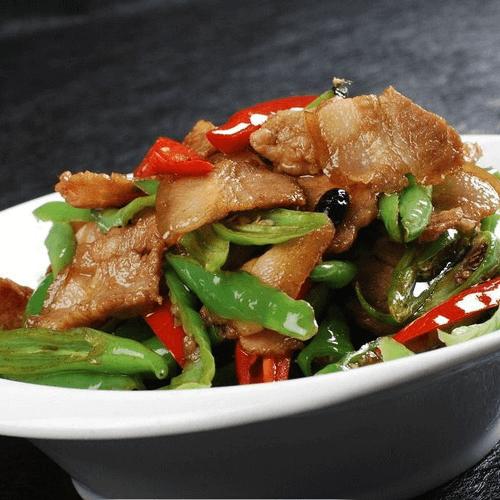 #爱美食#回锅肉