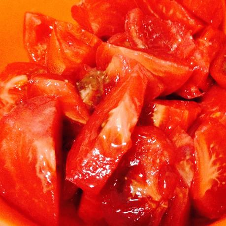 糖心西红柿
