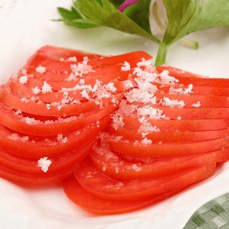 美味糖心西红柿