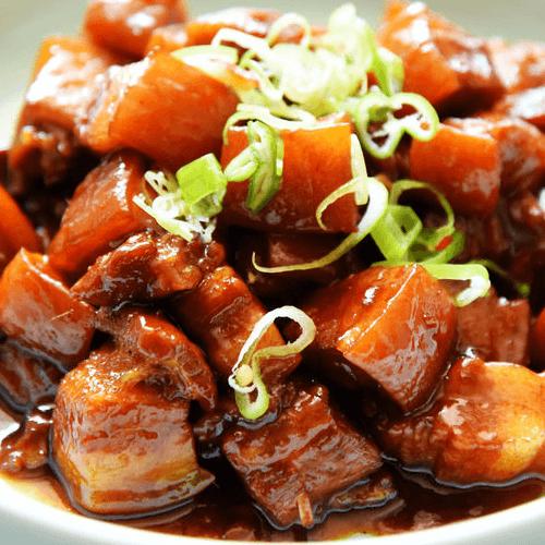 #爱美食#家常红烧肉