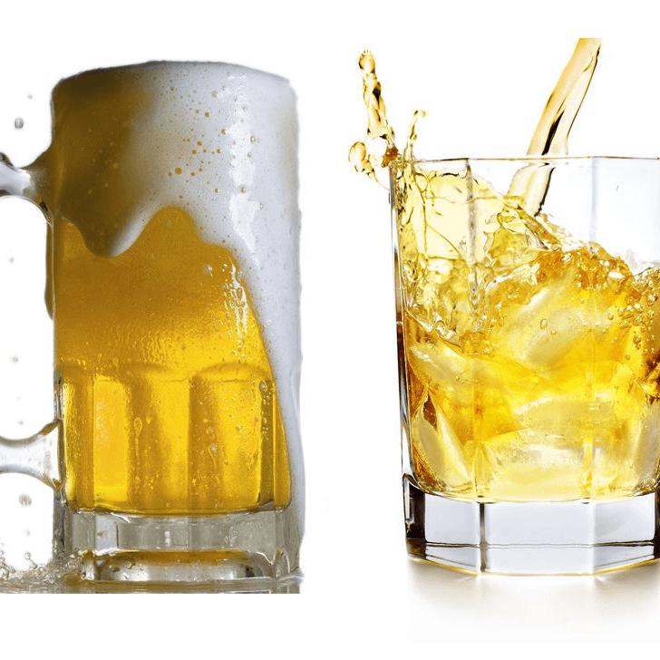 喝啤酒时千万别吃4种菜