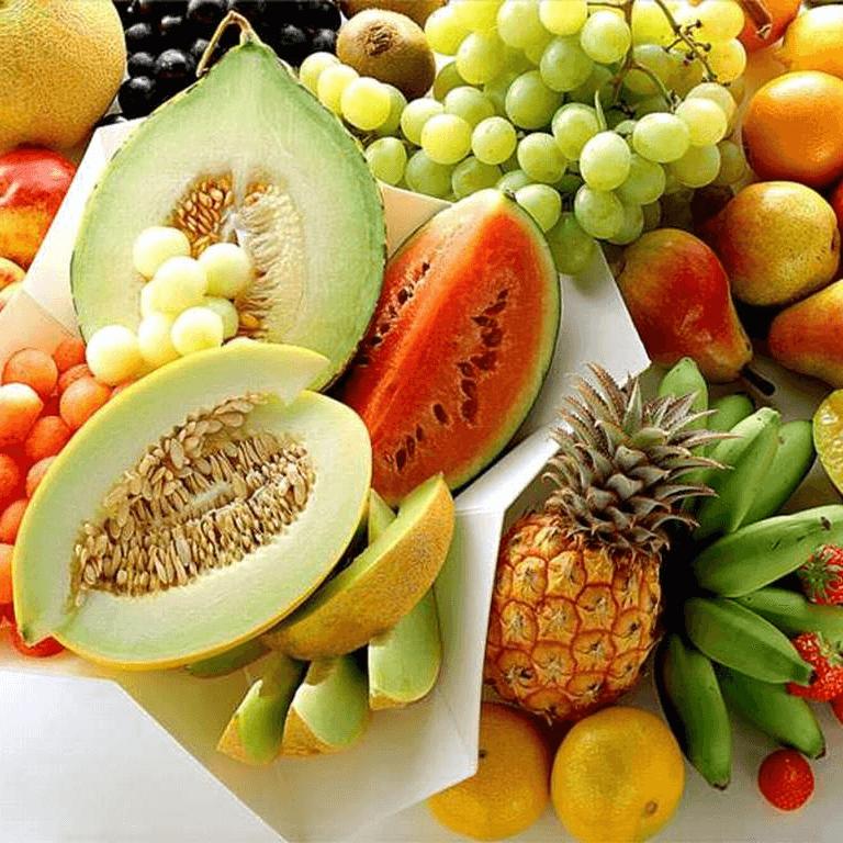 润肺的水果