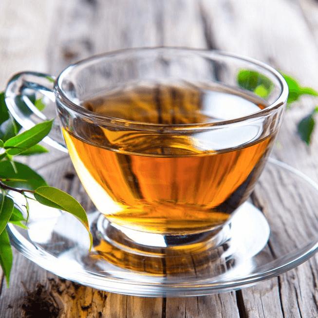 夏天喝什么茶