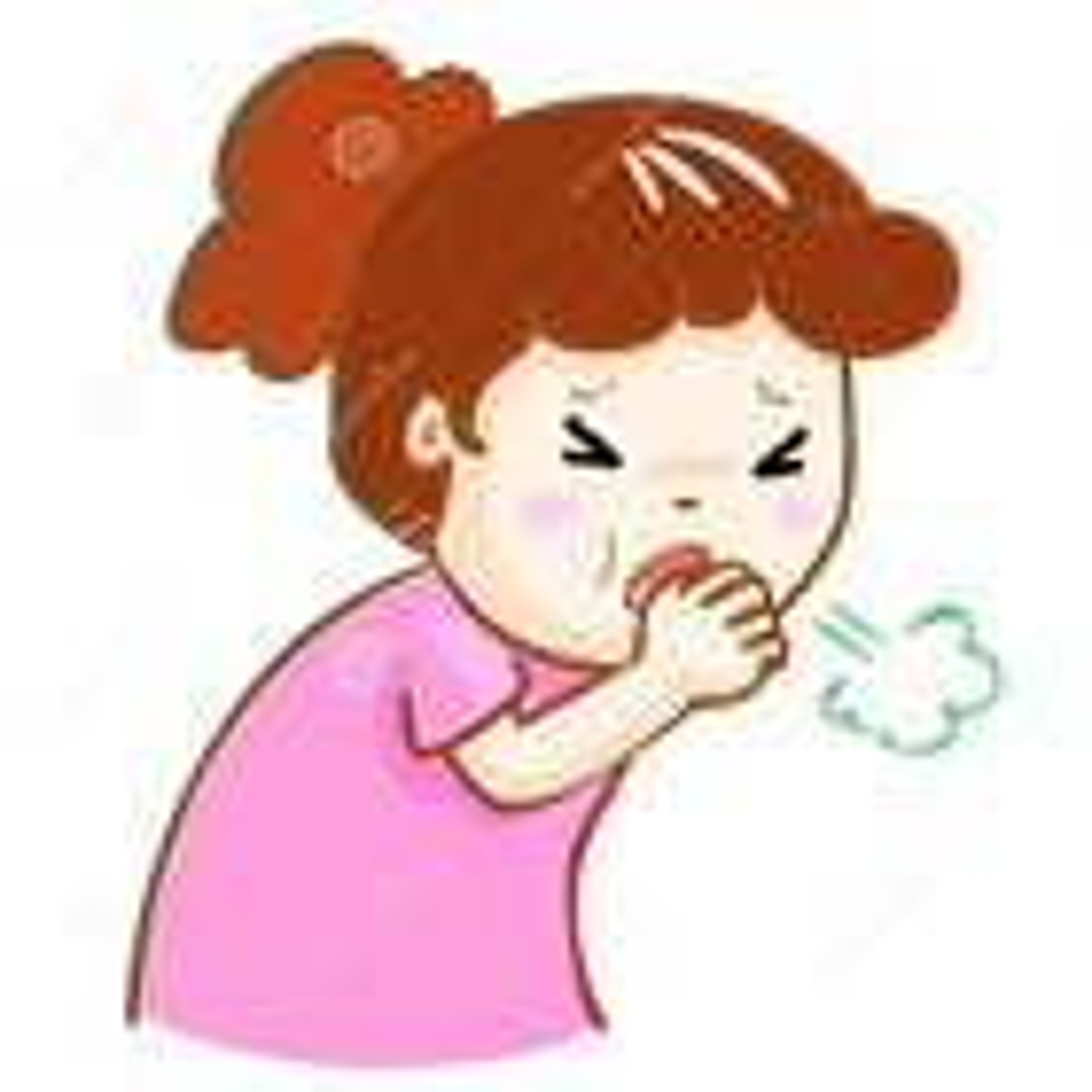 咳嗽不能吃什么