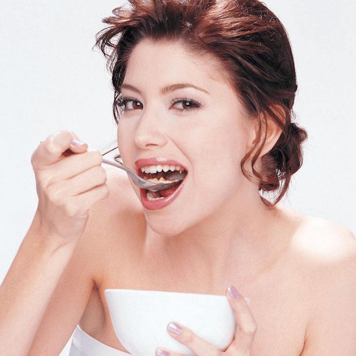 女人吃什么养颜