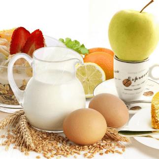 胃溃疡饮食