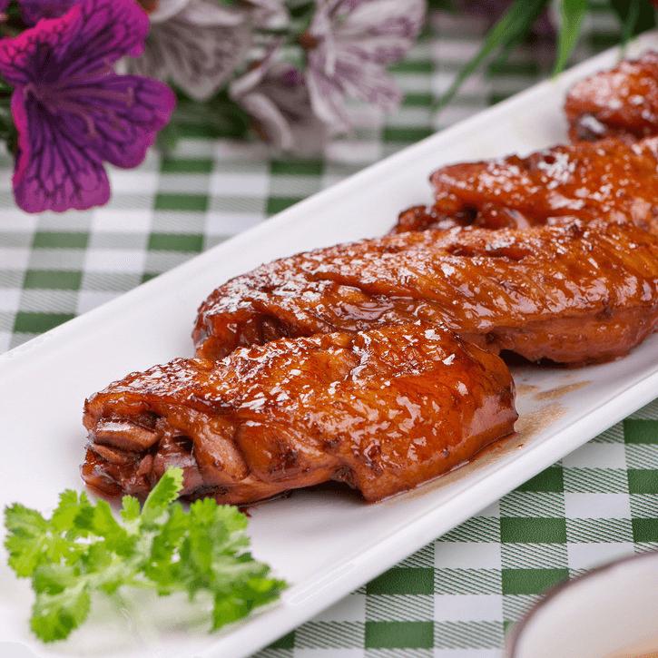 #营养美食#可乐鸡翅
