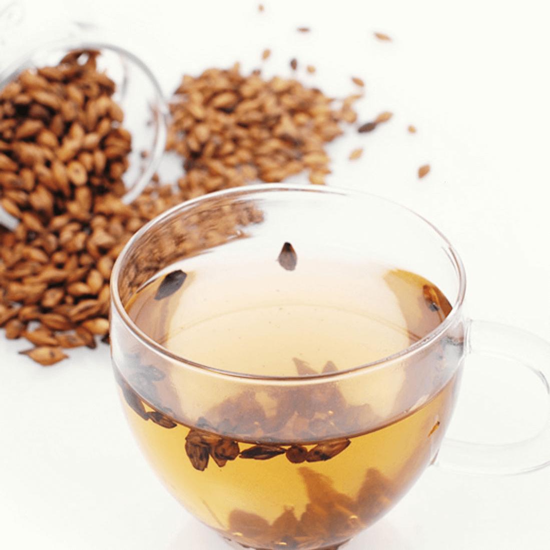 简单版大麦茶