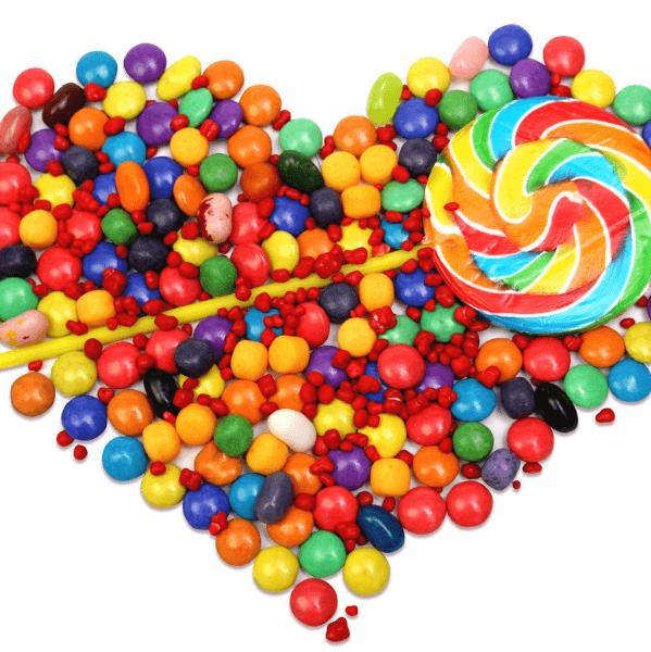 我的棒棒糖
