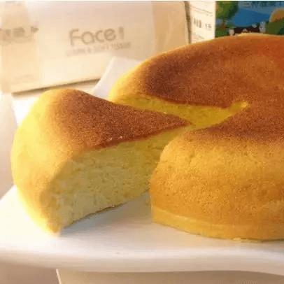 学做电饭锅蒸蛋糕