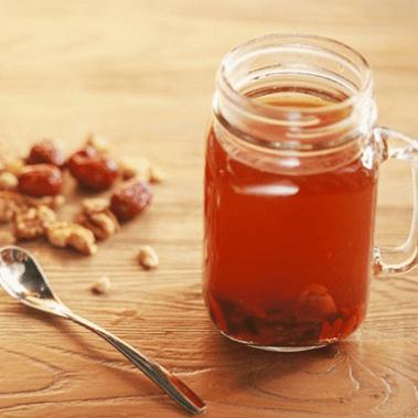 好喝的桂圆红枣茶