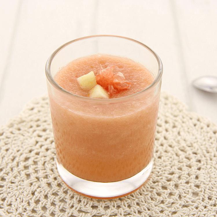 冰爽苹果汁