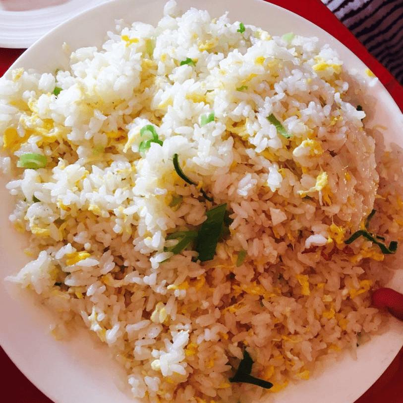 很好吃的炒米饭