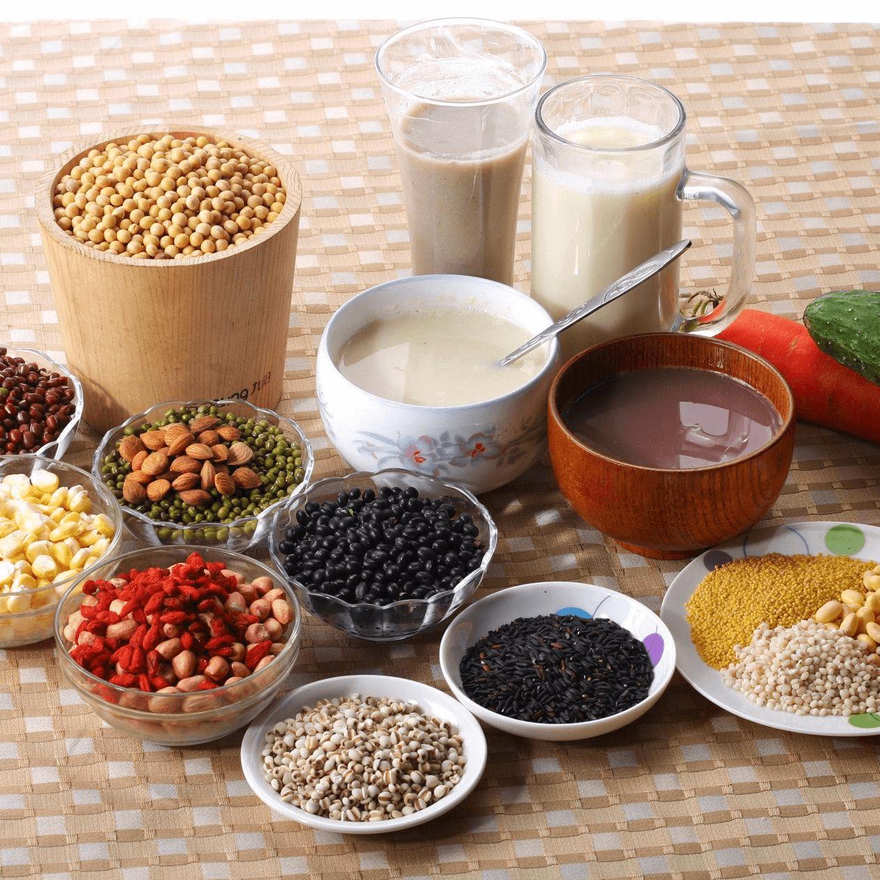 抗癌食物排行榜