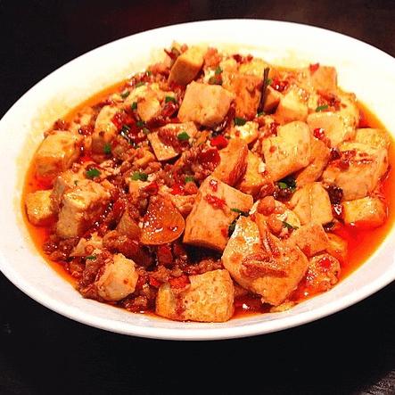 简单版红烧豆腐