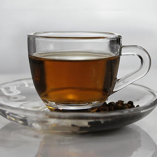 我的大麦茶