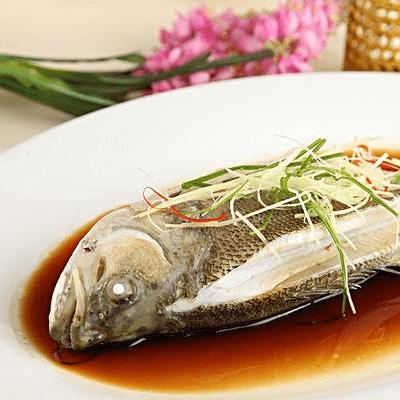 好吃的清蒸鳜鱼