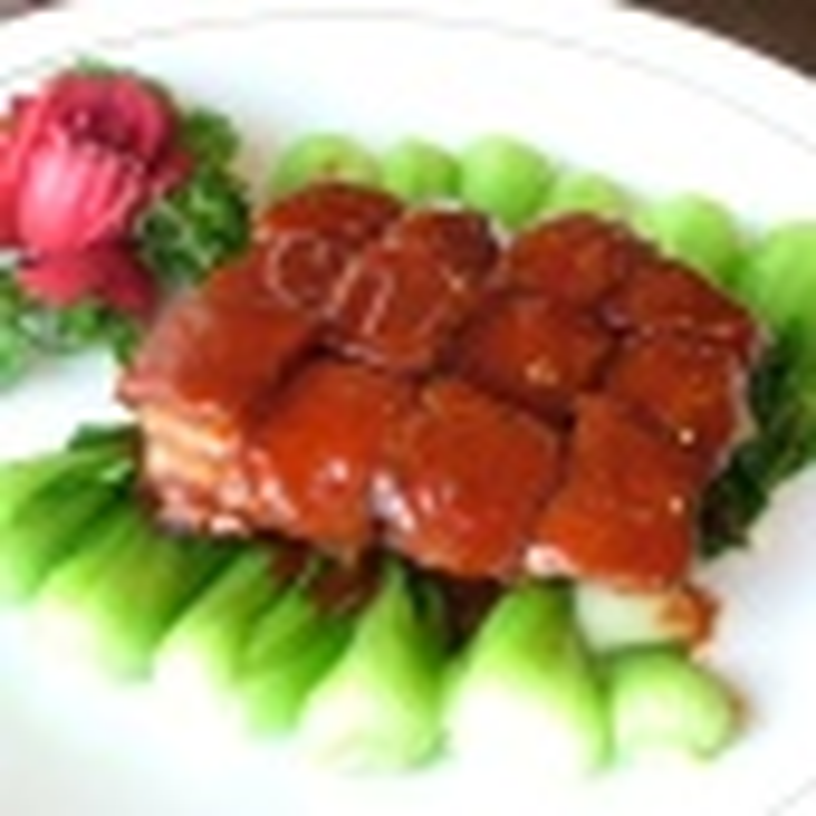 【DIY美食】红烧肉