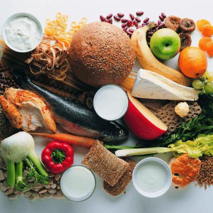 胆囊炎吃什么