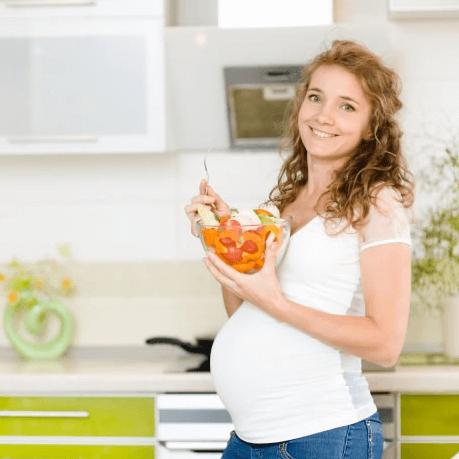 孕妇饮食禁忌