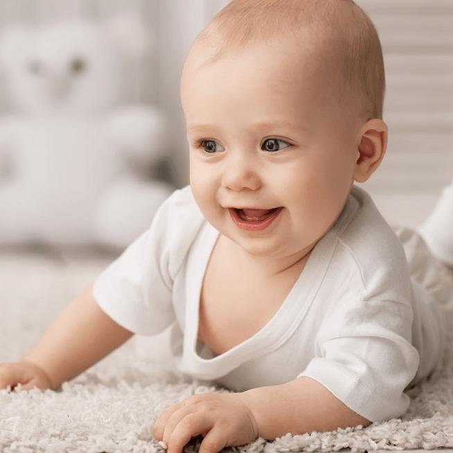 宝宝补钙吃什么好