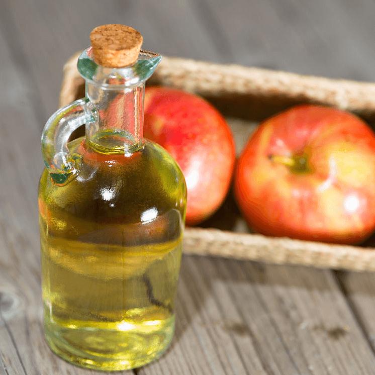 营养的自制苹果醋