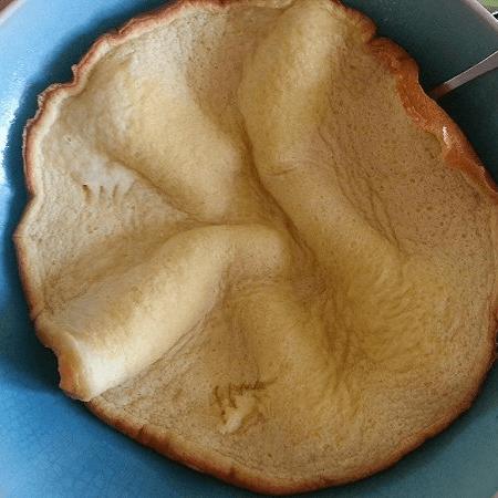 自学电饭锅蒸蛋糕