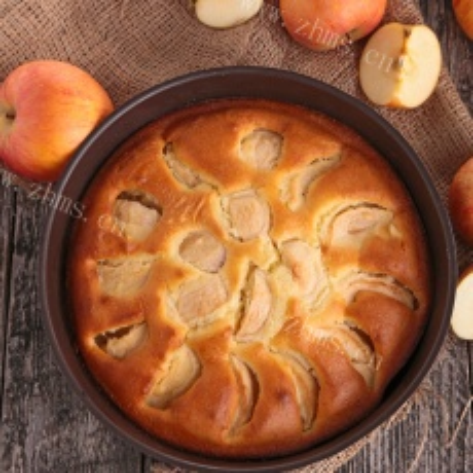 美味的苹果派