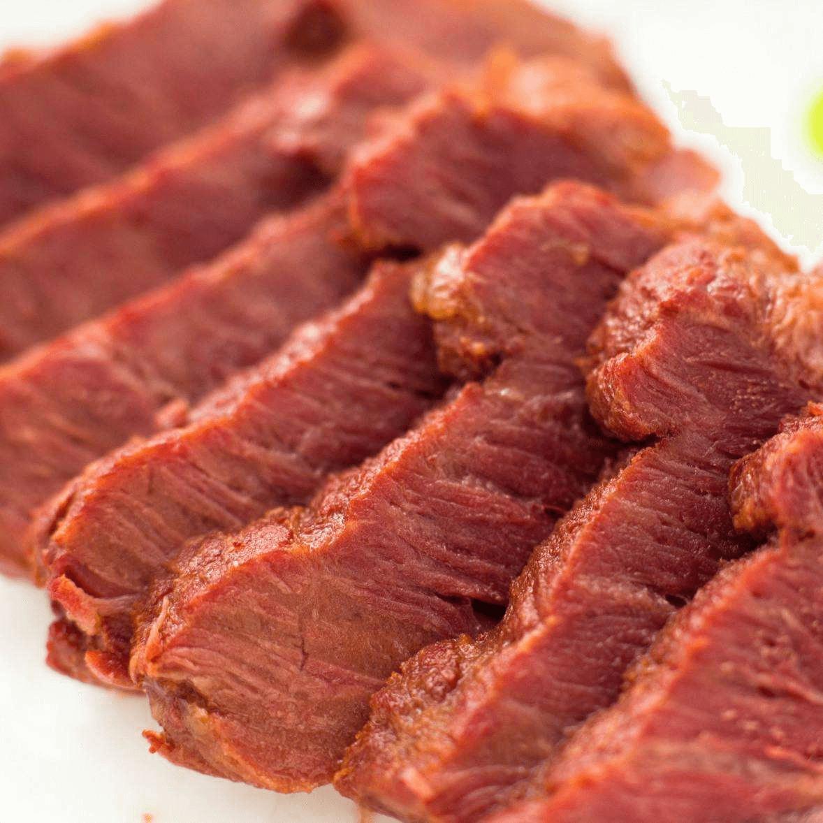 牛肉和什么不能一起吃