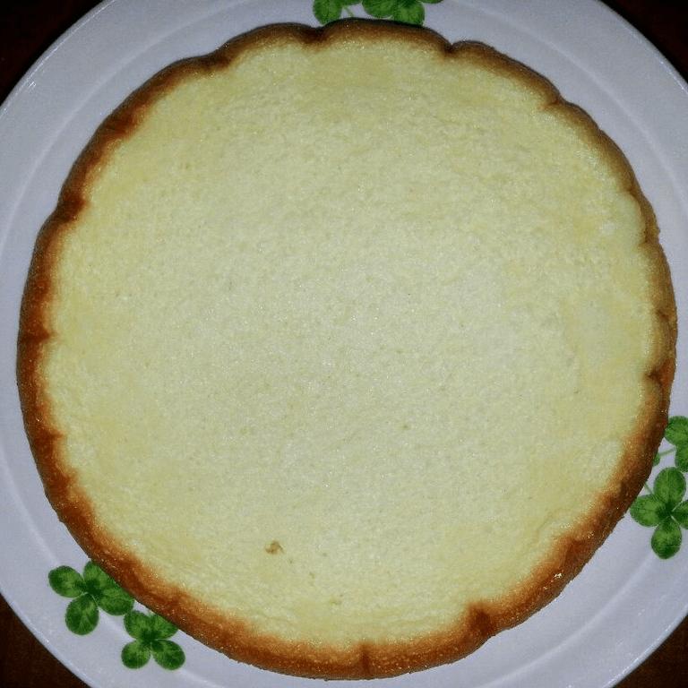 爱上电饭锅蛋糕