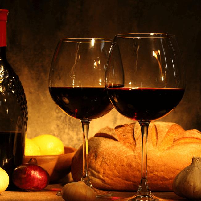 易做的葡萄酒