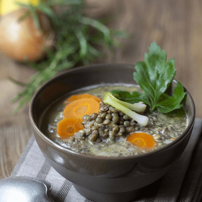 夏日绿豆汤