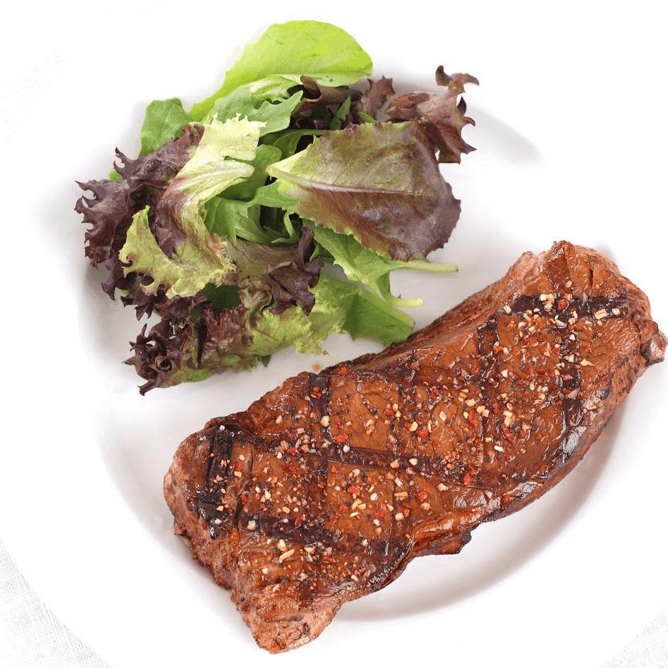 简单版烤牛肉