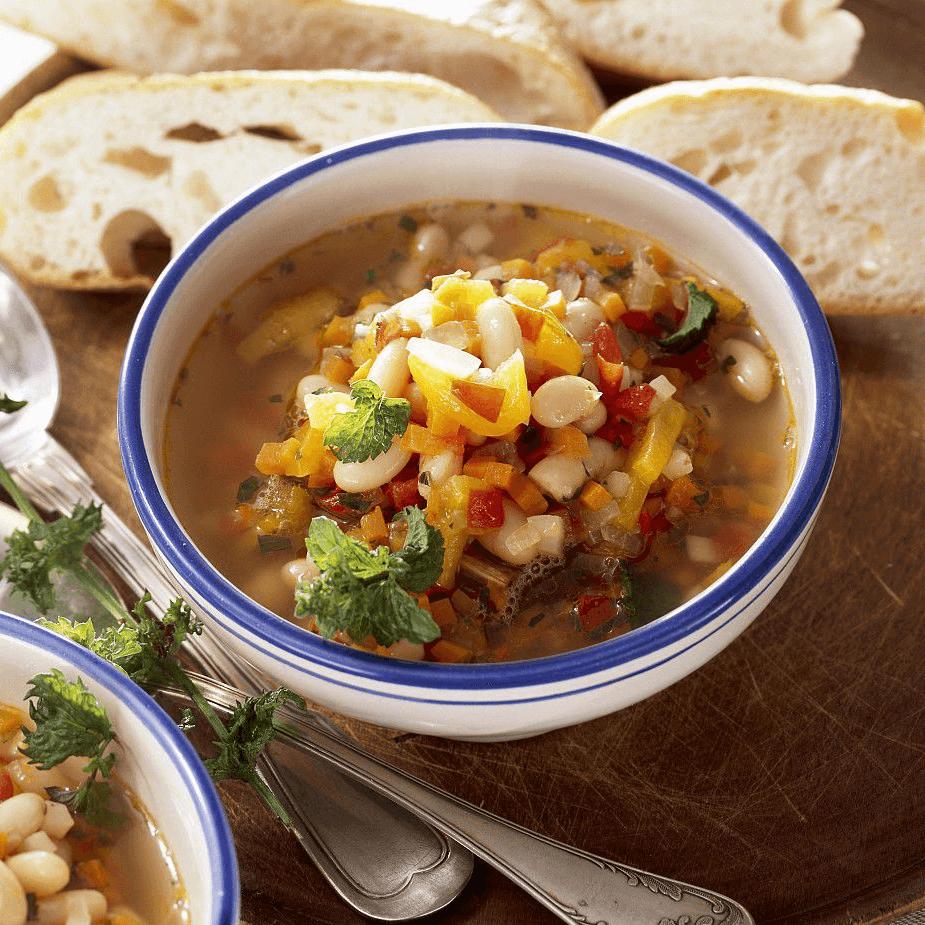 最爱的绿豆汤
