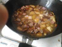 口感好的牛肉炖土豆