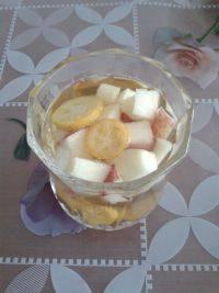 好喝的水果红茶