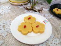 【手工美食】豌豆黄