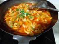 健康美食酸汤鱼