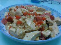 开胃的烧豆腐